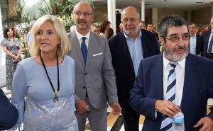 Casado no ve «correcta» la protesta de la sanidad pública en León sin conocer el «por qué» de la crítica