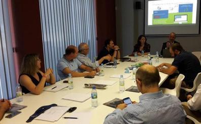 Solucyl comparte innovación con sus partners de Castilla León