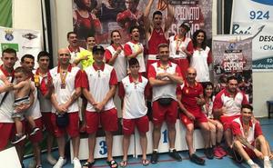 Los leoneses Antonio Barrul y Borja López logran dos medallas en boxeo para Castilla y León