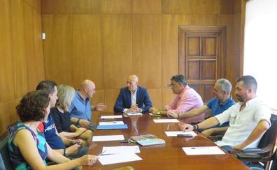 Ayuntamiento y hosteleros estrechan lazos para revitalizar León y proyectar su marca turística