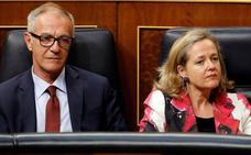 Sánchez retoma las propuestas económicas aparcadas tras el final abrupto de la anterior legislatura