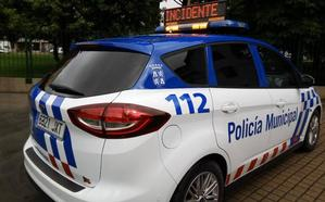 La Policía Municipal de Ponferrada denuncia a 27 conductores por exceso de velocidad durante el fin de semana