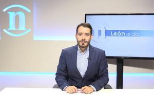 Informativo leonoticias | 'León al día' 22 de julio