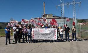 Masa Galicia llega a un acuerdo con los cuatro últimos trabajadores despedidos en la central térmica de Anllares