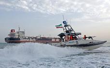 Escepticismo en EE UU sobre la detención en Irán de espías de la CIA