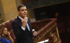Directo   El Congreso rechaza la investidura de Sánchez