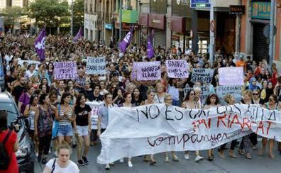 Condenado por violar a una turista en Alicante