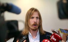 Pablo Fernández considera una falta de respeto que Maroto haya sido elegido senador por Castilla y León