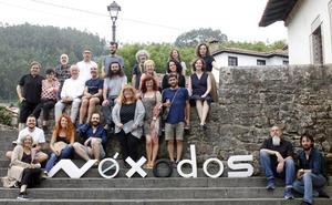 La poeta Eloísa Otero representará a León en el Encuentro Néxodos