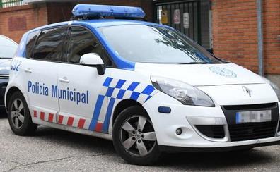 Atropellan en Valladolid a una mujer de 62 años que circulaba en bicicleta