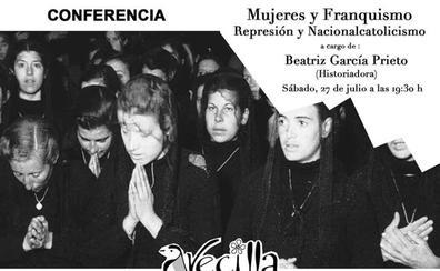 Valdepielago aborda la situación de la mujer durante el franquismo