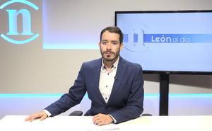 Informativo leonoticias | 'León al día' 23 de julio