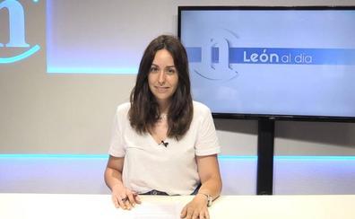 Informativo leonoticias | 'León al día' 24 de julio