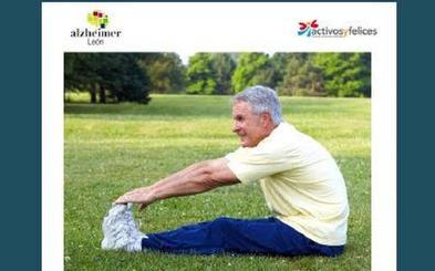 'En forma' contra el Alzheimer
