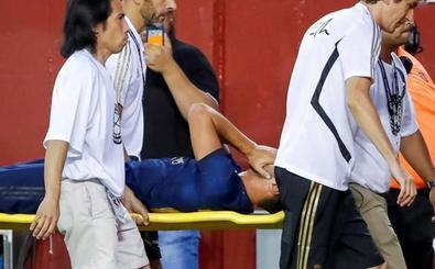 La grave lesión de Asensio complica los planes del Real Madrid