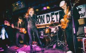Los londinenses The Dustaphonics cierran el ciclo de conciertos 'Summer Fun'