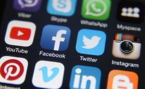 EE UU investiga a Twitter, Facebook y Google por competencia desleal