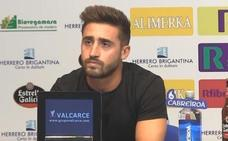 Nacho Gil elogia a Jon Pérez Bolo en sus presentación: «El míster sabe transmitir esa intensidad que se necesita en Segunda»