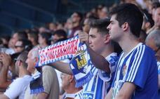 El presidente de la SD Ponferradina ve posible llegar a los 6.500 socios