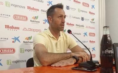En directo | Primera rueda de prensa del técnico de la Cultural José Manuel Aira esta temporada