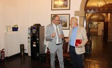 Ponferrada y la Ciuden acuerdan establecer áreas de colaboración conjunta en materia de museos
