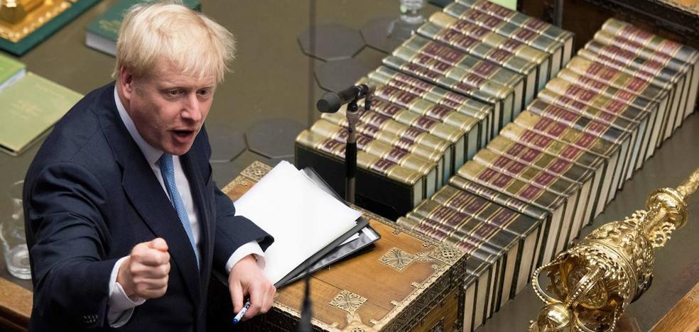 La Unión Europea considera «inaceptables» las condiciones de Johnson