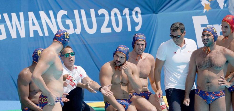 España luchará por el oro y se clasifica para Tokio 2020