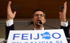 Feijóo sobre Maroto: «En Galicia, al ser una nacionalidad histórica, los planteamientos son menos abiertos que en otras regiones»