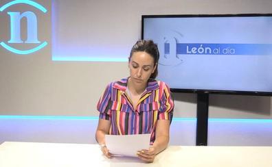 Informativo leonoticias | 'León al día' 25 de julio