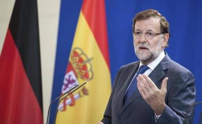 Rajoy no cometió desobediencia en el plante a la comisión sobre el 155