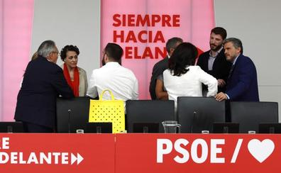 El PSOE rechaza la última propuesta: «Es más de lo mismo»