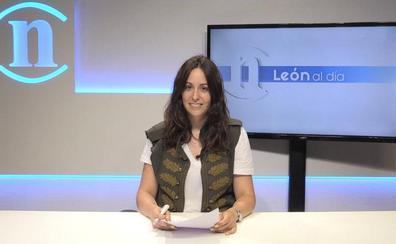 Informativo leonoticias | 'León al día' 26 de julio