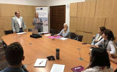 La Diputación acoge la conclusión del proyecto europeo para la formación de mujeres rurales
