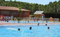 leonoticias.tv | En directo, la piscina de Santovenia de la Valdoncina