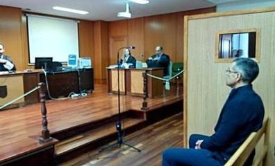 El Tribunal Supremo confirma la condena de seis meses de cárcel para el profesor del Campus de Ponferrada acusado de acoso sexual