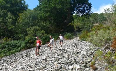 La Copa de Castilla y León de Carreras por Montaña se decide en el Cueto del Oso
