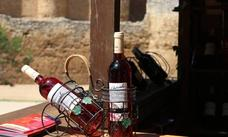 Viva el vino... de León