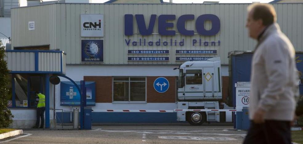 Condenan a Iveco a pagar 4.000 euros por 'esquirolaje' en la huelga feminista del 8-M