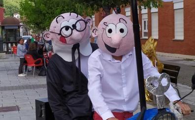 La Pola de Gordón vive su Carnaval de Verano