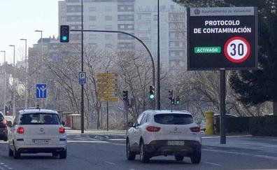 Valladolid registra los valores más bajos de contaminación desde el 2 de julio