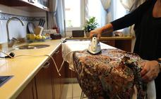 El Supremo analizará si deben pagarse las horas presenciales de una interna de hogar
