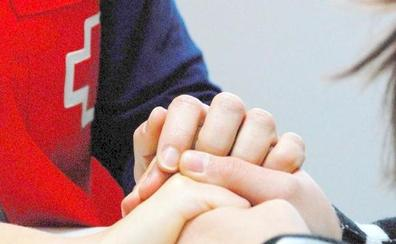 Cruz Roja presta ayuda en León a 103 solicitantes de asilo y refugiados en lo que va de año