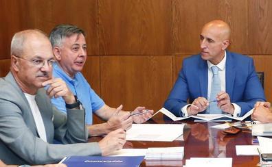 El Ayuntamiento de León apuesta por convertir a los leoneses en «embajadores del Camino de Santiago» en el Año Jacobeo 2021