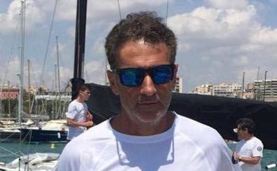 Javier Banderas: «Nunca había visto a Antonio tan ilusionado»