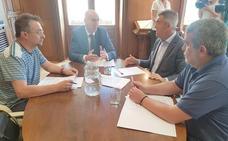 Los sindicatos piden que el Consejo del Diálogo Social de la capital sirva para reindustrializar toda la provincia