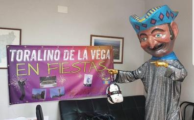Toralino de la Vega celebra sus grandes fiestas