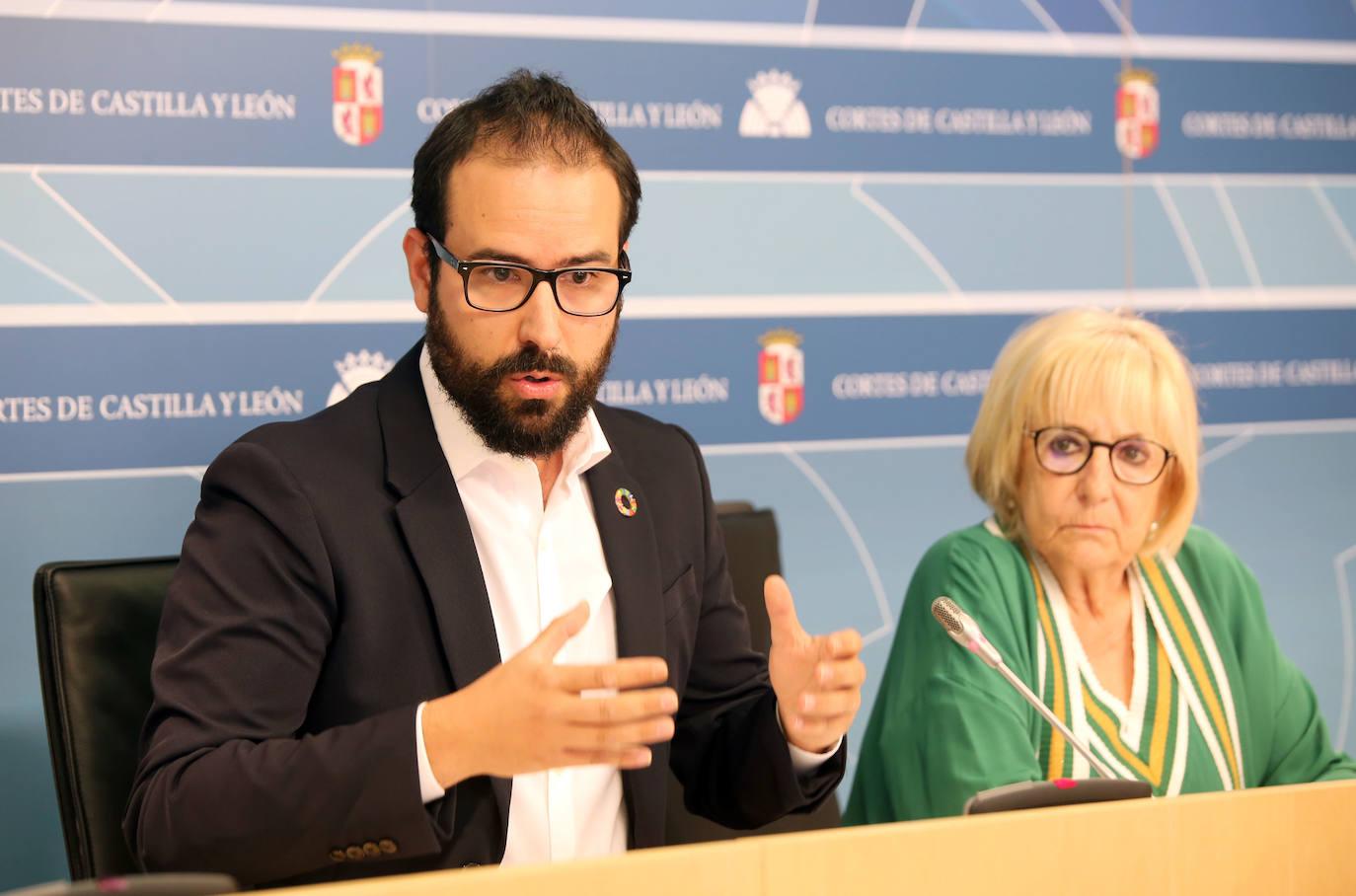 El PSOE insta a Verónica Casado a comparecer en las Cortes por los incrementos en las listas de espera
