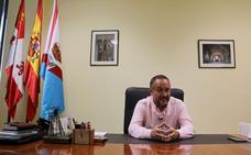 Courel pide a Morán que el Consejo gestione los Planes Provinciales y tener 'voto' en el Consorcio de Turismo
