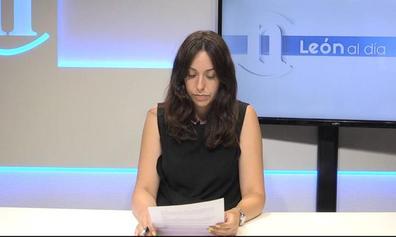 Informativo leonoticias | 'León al día' 30 de julio