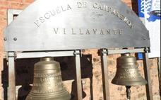 Los toques de campanas volverán a sonar en Villavante como cada primer domingo de agosto